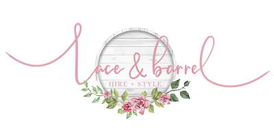 Lace and Barrel